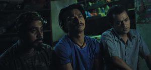 'माछा माछा'को ट्रेलरमा सौगात, विजय र अनोज(भिडियो)