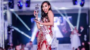 Read more about the article 'मिस युनिभर्स २०२० ग्रेट ब्रिटेन' को फाइनलमा नेपाली मुलकी प्रतिष्ठा राउत