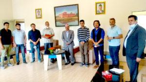 Read more about the article नेपाल राष्ट्र बैंकको मौद्रिक नीतिमा चलचित्र