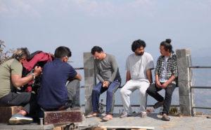 Read more about the article चलचित्र 'गणपति'को छायांकन सम्पन्न