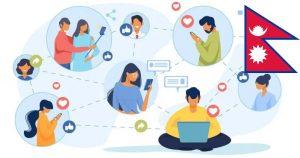 Read more about the article नेपालमा ८९ प्रतिशत जनताको पहुँचमा इन्टरनेट सेवा