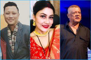 Read more about the article 'अस्तित्वको लडाई'मा सुनिल,प्रशान्त र सम्पदा