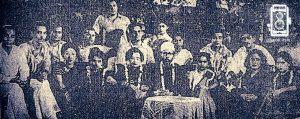 Read more about the article नेपाली भाषाको पहिलो चलचित्र निर्माणको समय